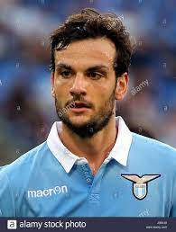 Italienische Liga Serie A-2016-2017 / (SS Lazio) - Marco Parolo  Stockfotografie - Alamy