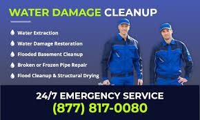 Water Damage Restoration Chicago IL – Near Me Service | Illinois Water  Damage Company