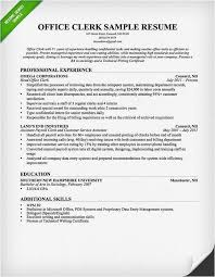 Usajobs Sample Resume Examples Usa Jobs Resume Inspirational Awesome