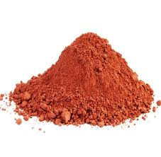 Red Clay - 200g - 6k Cosmetics