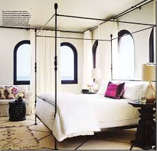 Fresh Wrought Iron Canopy Bed Frame 4187Canopy Iron Bed