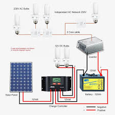 expert typical solar panel wiring diagram wiring 12v solar system 2 12 Volt Batteries in Series at Typical 12 Volt Chargign System Wiring Diagram