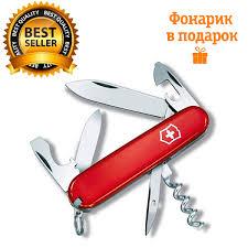 <b>Нож Victorinox Tourist</b> Red 0.3603   victorinox-ua.com