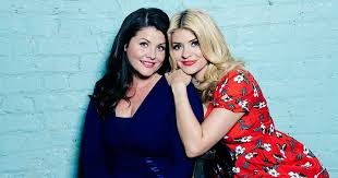 Find holly willoughby stock photos in hd and millions of other editorial images in the shutterstock collection. Holly Willoughby Shares Her Sister S Beautiful Easter Poem While They Are Apart Fr24 News English
