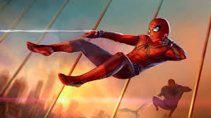 spiderman hd wallpapers free spiderman
