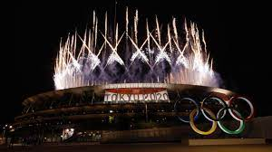 2020 Tokyo Olimpiyat Oyunları başladı - Son Dakika Haberleri