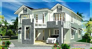 2800 sqft villa design 2