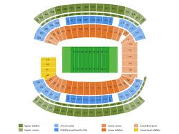 Gillette Seating Chart Gillette Stadium Seating Chart And Tickets