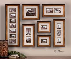 Modest Design Photo Collage Ideas For Wall Cool 25 Best About Wall intended  for size 1552