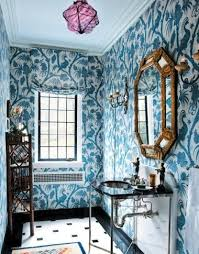 Lately I've noticed this trend of hanging fabric on walls rather than painting  or wallpapering them. It can be a cheaper option, and in truth, ...