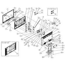 vizio parts diagram all about repair and wiring collections vizio parts diagram vizio lcd television parts model e550vl sears partsdirect vizio parts diagram