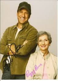 dirty jobs mike rowe s mom peggy rowe on erma bombeck workshop tv personality s mom corrupted in dayton