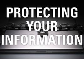 Personal Info Cards Protecting Your Personal Information Credit Cards Credit Card Info