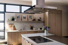 Pros And Cons Of Overhead And Downdraft Cooktop Venting Systems Hgtv