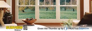 sunview windows and doors