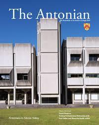 Qatar Design Consortium Bangalore The Antonian 2019 By St Antonys College Issuu