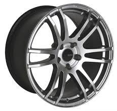 5x112 Bolt Pattern Stunning Enkei TSP448 Hyper Silver Wheel 448x48 48mm Offset 48x48 Bolt Pattern