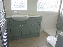 Duck Egg Blue Bathroom Accessories Modern Line Bathrooms Gallery