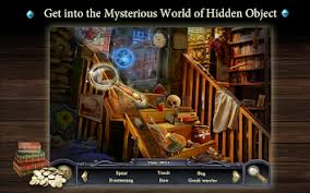 Hidden object games are a great opportunity to try your skills for concentration and focus. Hidden Object Mystery Of The Secret Guardians Apps On Google Play