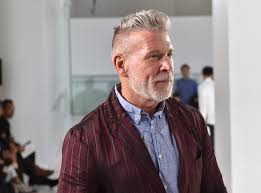 Gq Mens Hair Style 6 great haircuts for guys with grey hair photos gq 8441 by wearticles.com