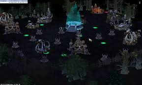 dota ragnarok map olrox graphics maps and 3d for ragnarok online