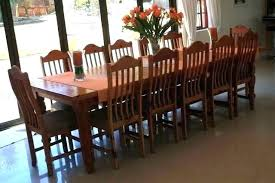round dining table for 12 dining room table seating awesome large round dining table round large