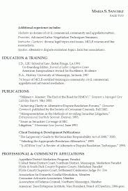 Resume It Professional Susanireland Litigation Attorney Resume Lawyer Resume Litigation