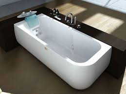 Bathtubs Idea, Free Standing Jacuzzi Tubs Lowes Jacuzzi Tub Nice Long  Rectangular Jacuzzi In White