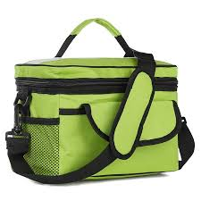 <b>SANNE</b> 6.7L Medium Thermal Insulated Dual Compartment Lunch ...