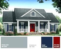 sherwin williams garage door paint garage door paint exterior paints modern exterior paint colors for houses