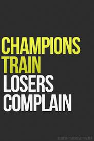 Best Sports Quotes Magnificent Don't Complain Sayings And Quotes Pinterest Fields Track