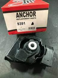 duralast front motor mount 9391
