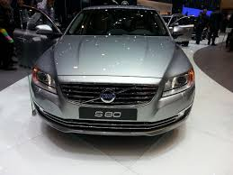 new car launches march 2014 india2014 Volvo S80 facelift India launch on March 19
