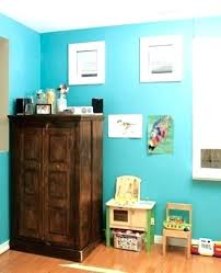 kids organization furniture. Bedroom Organization Furniture Kids Antique Storage And Bright Blue Wall Paint For R