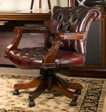 remarkable antique office chair. Cool Leather Office Chair Furniture Retro Chairs Remarkable Antique A