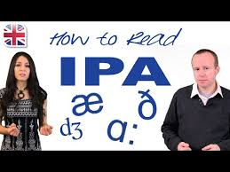 I taught myself to read the ipa alphabet, but it was tough at first. How To Read Ipa Video Oxford Online English