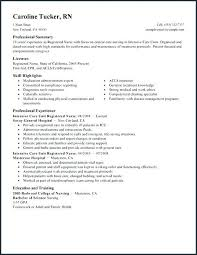 Nurse Practitioner Resume Nurse Practitioner Resume Sample From