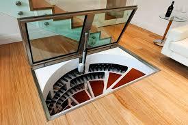 spiral wine cellaring