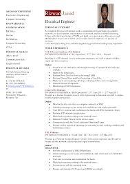 Resume In English Example Pdf On Ipad Professional Resumes