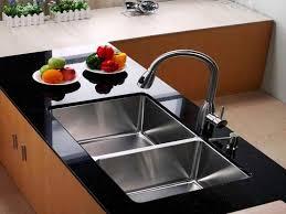 small double kitchen sink dimensions unique sink double kitchen sink plumbing for kit drains slowly black