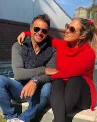 Sergio Lapegüe estalló por una pregunta íntima que Yanina Latorre le hizo a  su hija Micaela