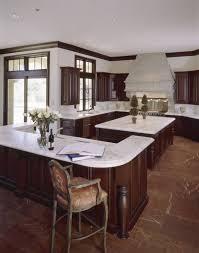 Modern White Kitchen 17 Best Ideas About Modern White Kitchens On Pinterest