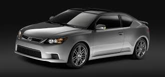 2011 Scion TC Review - Top Speed