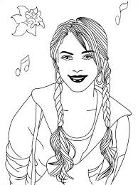 Small Picture Kids n funcouk 9 coloring pages of High School Musical