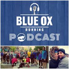 Blue Ox Running Podcast | Eau Claire, WI