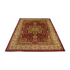 home dynamix royalty red persian rug home dynamix decor