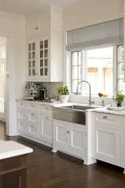 Small Picture Plain White Kitchen Design 2017 Most Beautiful Ideas 2016 Sink