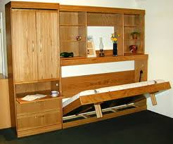horizontal twin murphy bed. Vacation Home Murphy Bed, Winter Cabin Wallbed, Horizontal Twin Bed T