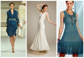 Dress Patterns For Women Stunning Little Treasures 48 Crochet Dresses Free Patterns And Charts