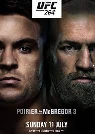 UFC 264 - Regatta Hotel